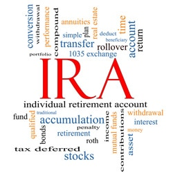 ira rollover changes