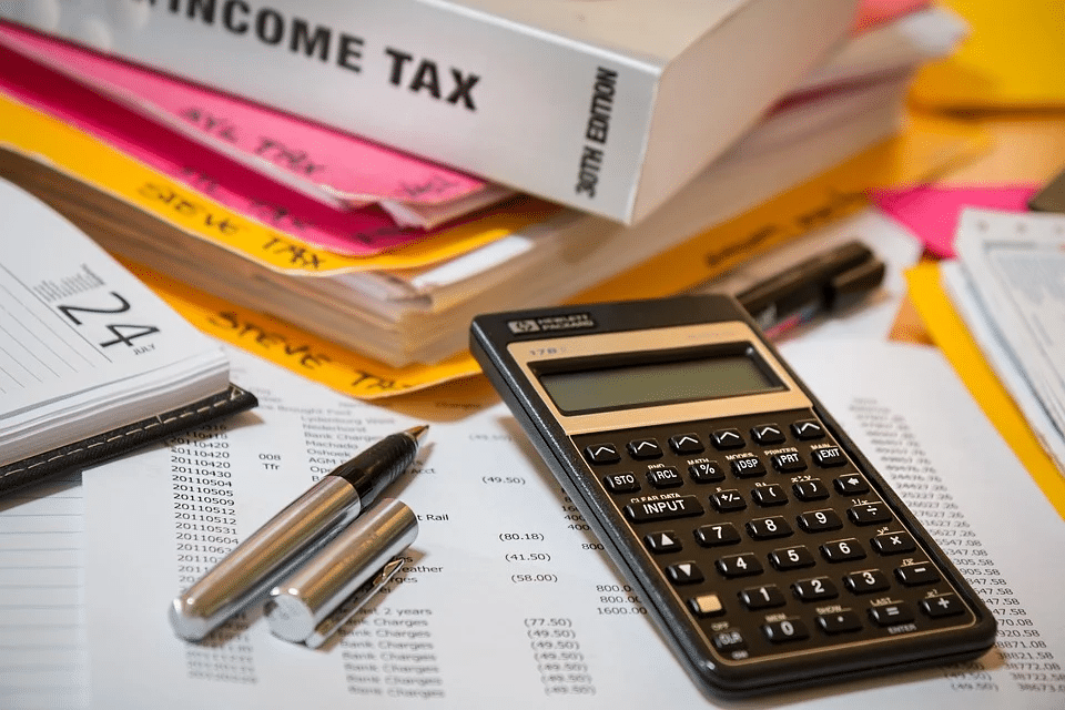 I Need Tax Relief, Now What?